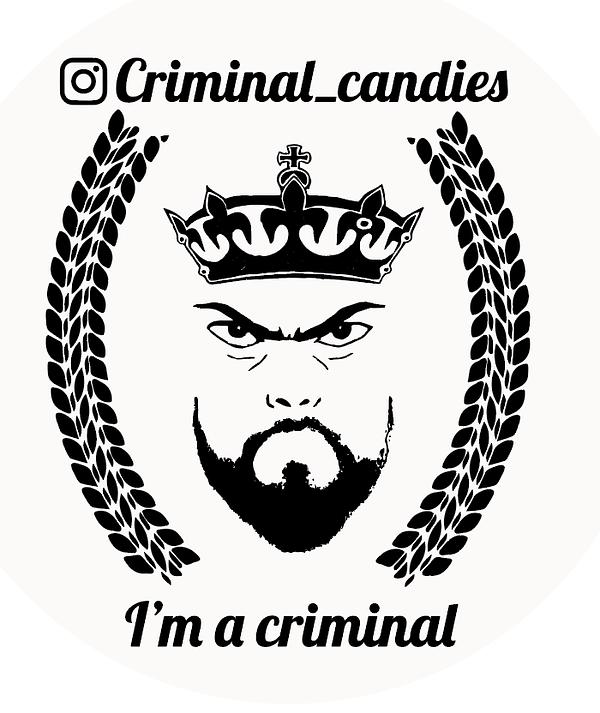 CRIMINAL CANDIES